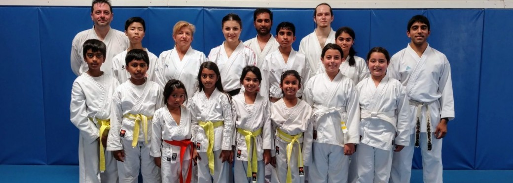 Karate & Martial Arts Classes Pleasanton| Tri-Valley Karate